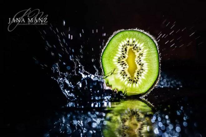Küchenexperimente: Kreative Foodfotografie, Produktfotografie