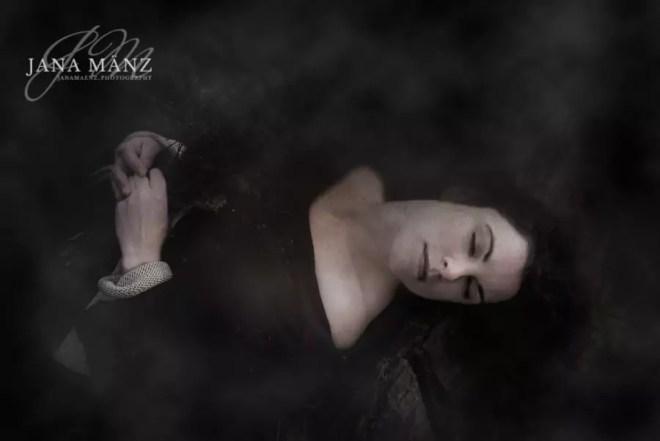 Vom Foto zum GemäldeBildbearbeitungsworkshop mit TexturenWie finde ich meinen eigenen Look?