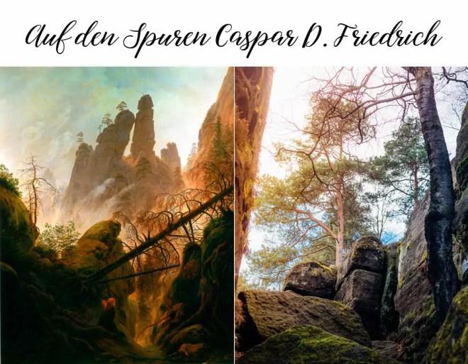 Workshop Naturfotografie Sächsische Schweiz 2018