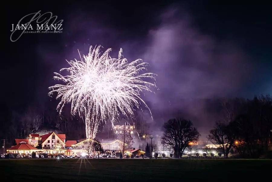 Feuerwerk fotografieren: in wenigen Schritten zum perfekten Bild