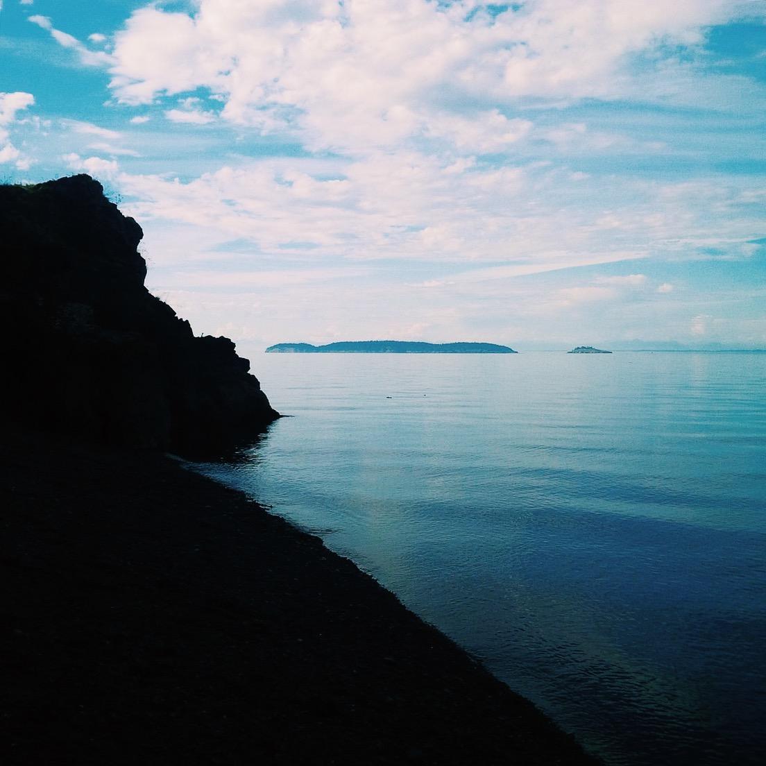 orcas island, washington state, usa