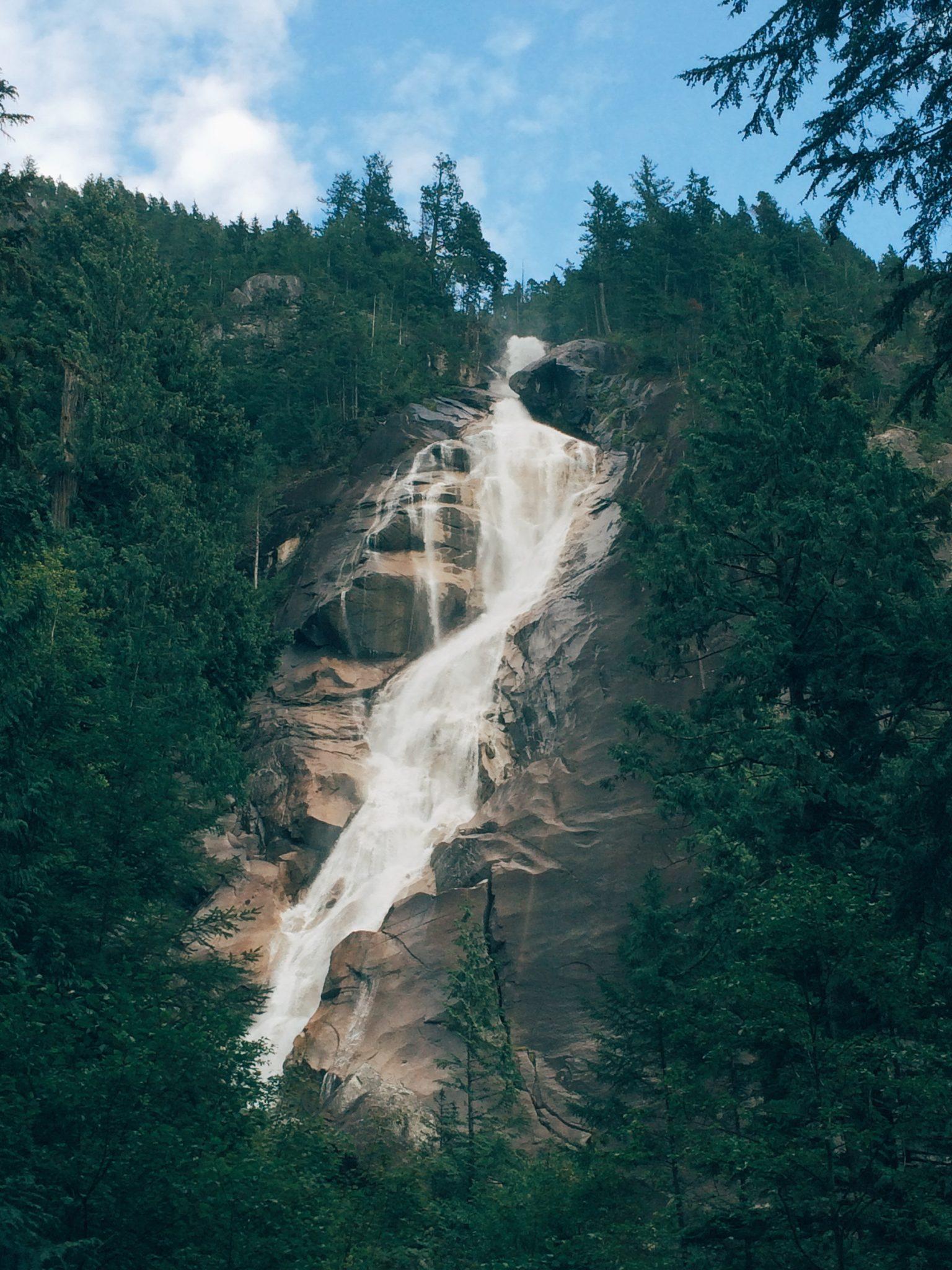 jana meerman shannon falls