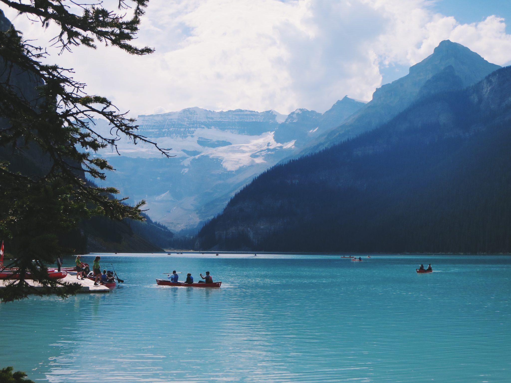 Vancouver to Calgary Roadtrip: Whistler, Jasper, Banff, Yoho, Golden