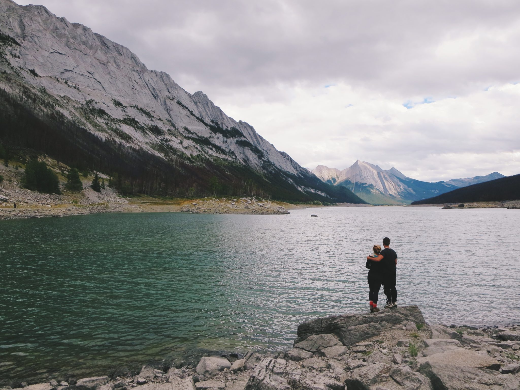 A Guide to Jasper National Park