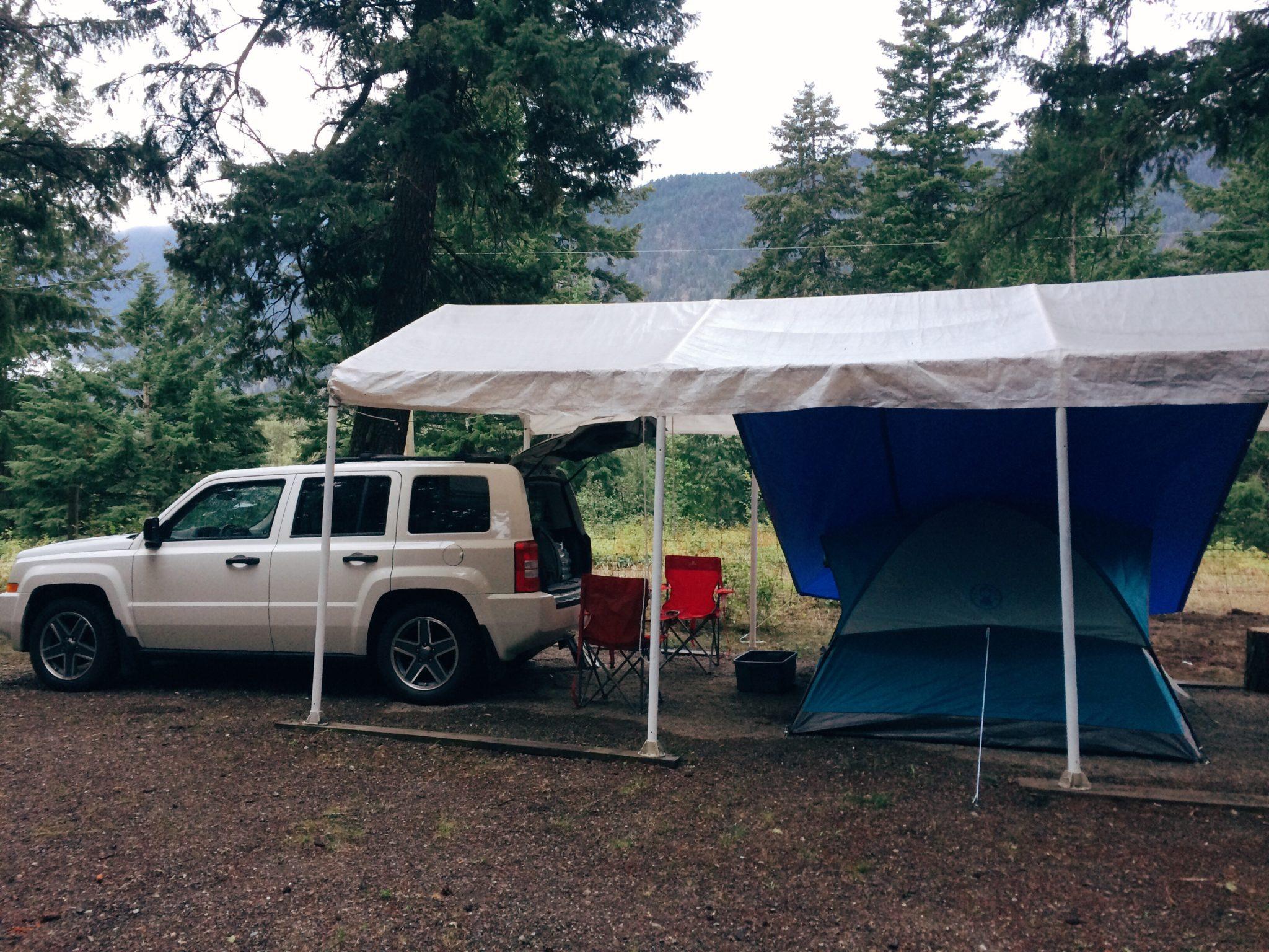 jana meerman pinegrove campground kamloops