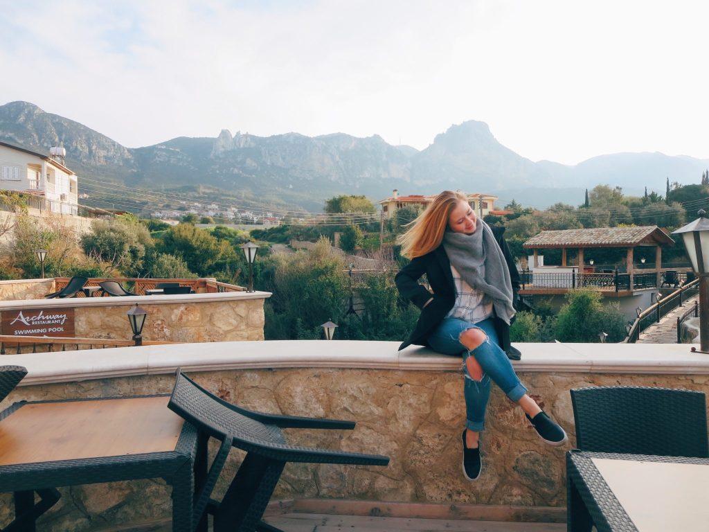 Weekend Travel Guide: Kyrenia