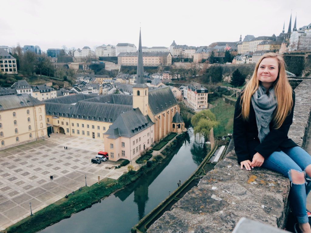 Layover City Guide: Luxembourg City, Luxembourg