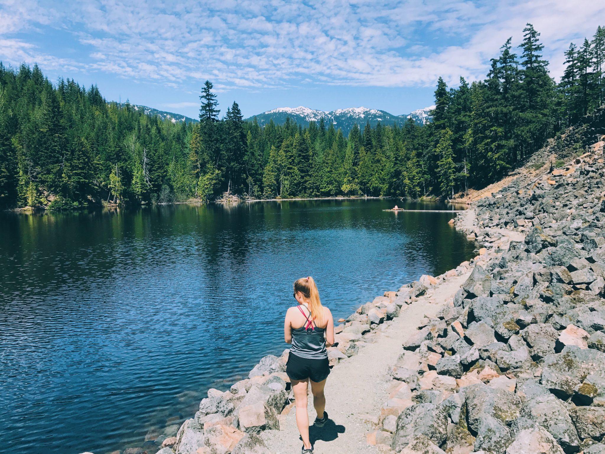 Loggers Lake Hike
