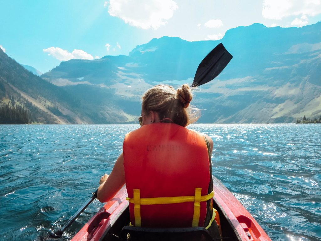 A Guide to Waterton Lakes National Park