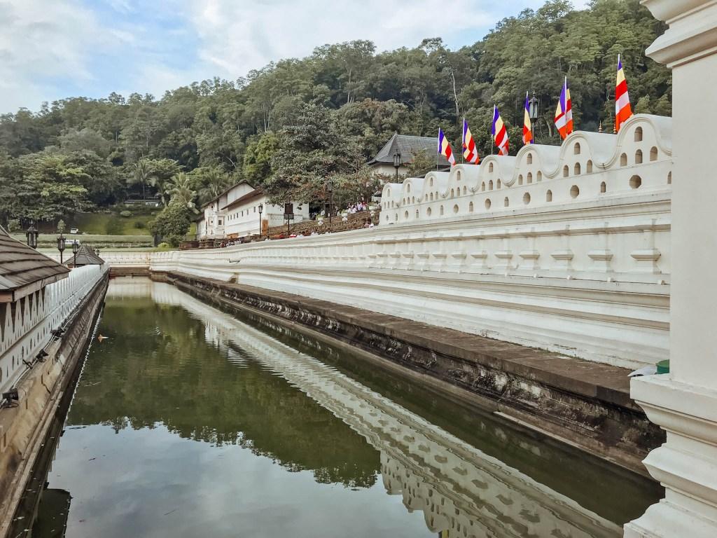 Visiting Kandy, Sri Lanka's Cultural Capital