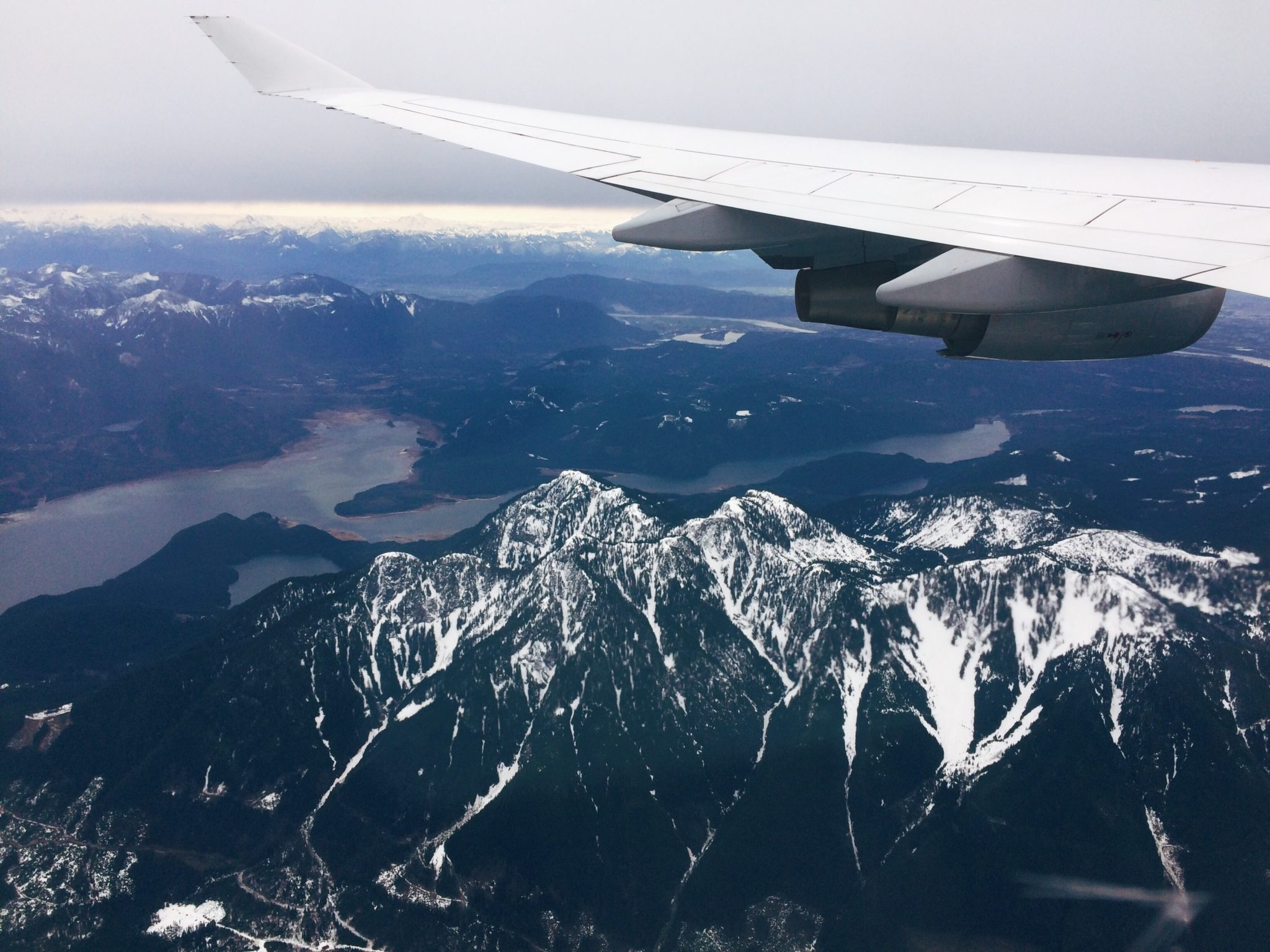 jana meerman plane views vancouver