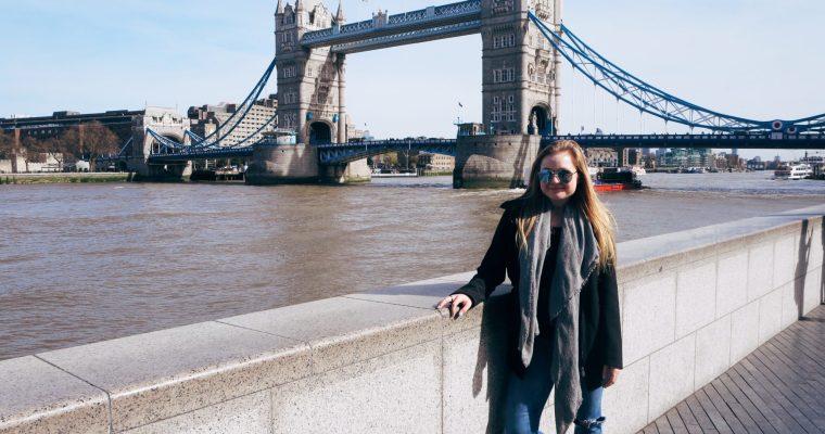 Layover City Guide: London, England