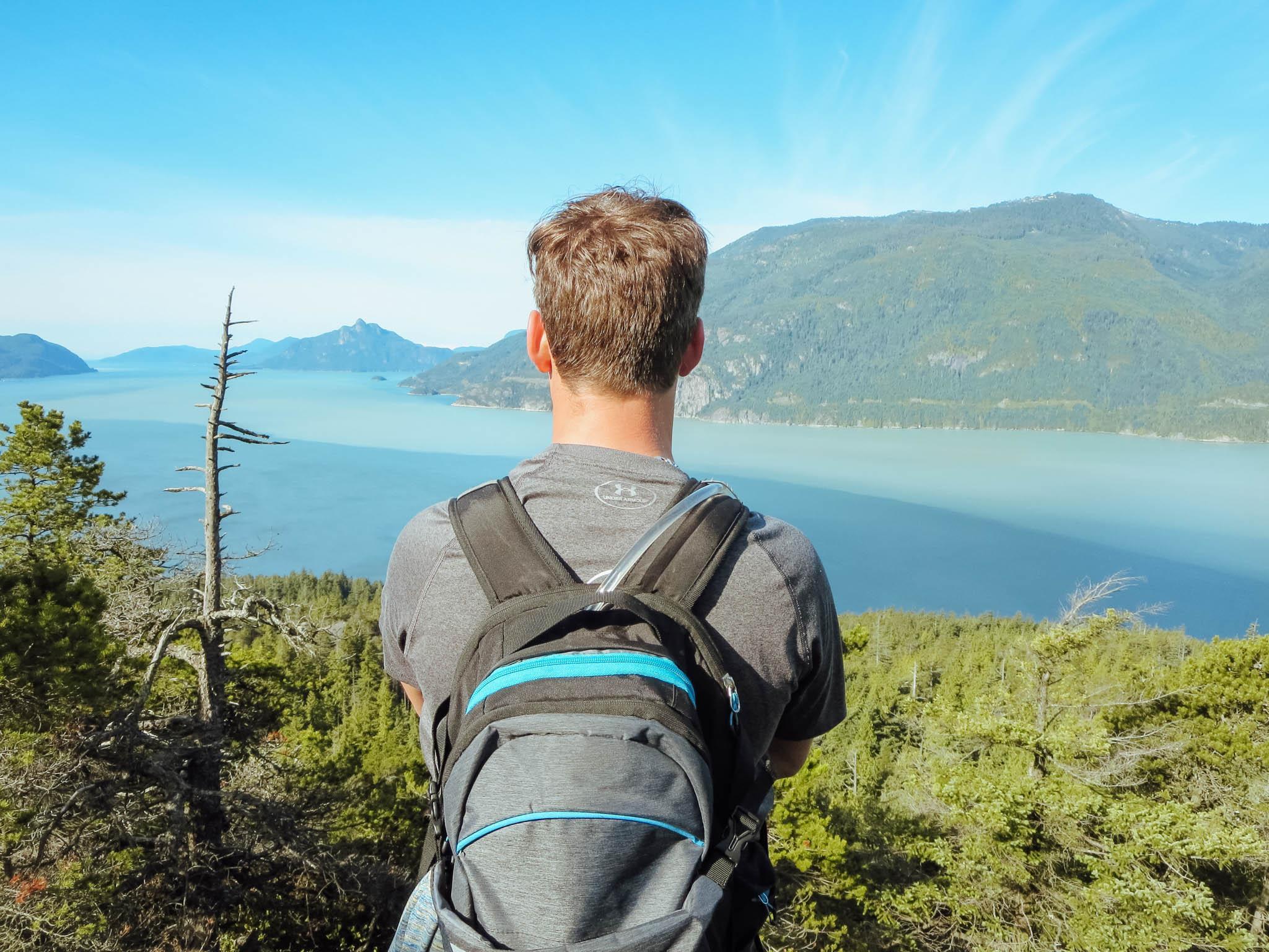 jana meerman murrin loop trail squamish hike-1