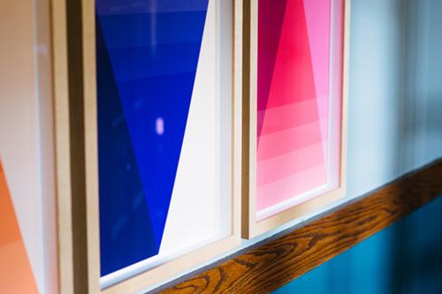 Triángulos, Melissa Dupont (Peru), 2017 (c) Texture Photo