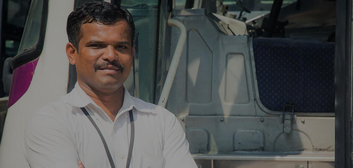 Employee Transportation Services - Janani Tours