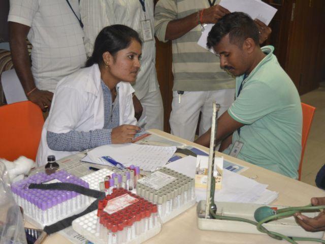 Janani Medical Camp