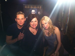 Billy, Mackenzie & Myself!!!!