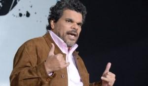 Actor Luis Guzmán