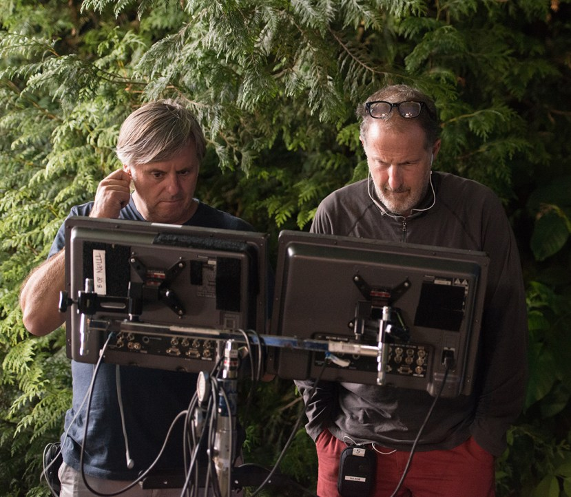 Rob Greenberg and Bob Fisher - Photo
