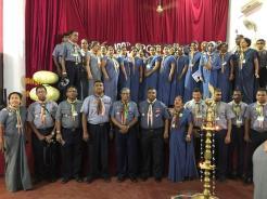 Sri Lanka Scouts