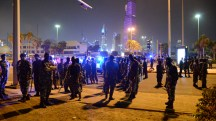 first-dignitiy-protest-kuwait-october-2012-special-forces
