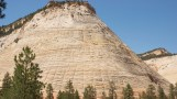 Road-trip-national-parks-USA-Zion-mountain-Utah-summer-2013