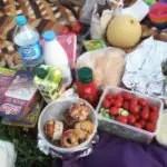 Le Kater, le barbecue et les muffins de Brombeere