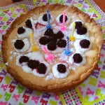 Geburtstagskuchen: Lemon Tart