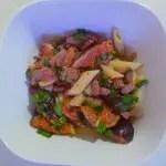 Kochbuchmittwoch: Kalbsfilet mit frischen Feigen