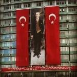 10. November in Ankara: Atatürks Todestag