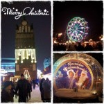 Zu Weihnachten in Mecklenburg