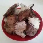 Schokoladen-Ingwer-Plätzchen