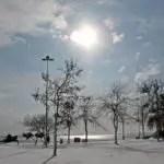 Schnee in Istanbul – Teil 2