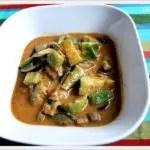 Kochbuchmittwoch: Scharfes vegetarisches Curry