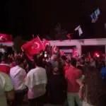 #occupyturkey – Friedliche Proteste letzte Nacht in Bakırköy