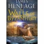 """Gelesen: """"The Walls of Byzantium"""" von James Heneage"""
