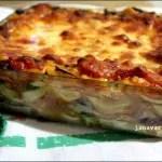 Kochbuchmittwoch: Mexikanische Lasagne