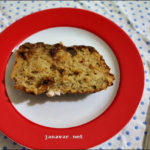 Zucchini-Apfel-Kuchen