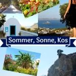 Reisen: Sommer, Sonne, Kos