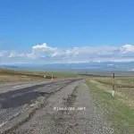 Abschied beim Fahren durch die Steppe + Playlist