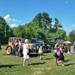 1920s love: The Roaring Twenties Lawn Party