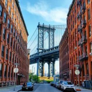 Immer wieder sonntags #91 - Manhattan Bridge