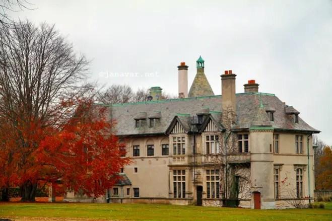 Travel: Newport, Rhode Island