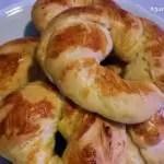 Recipe: Turkish açma