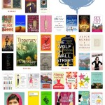 The books I read in 2015