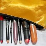 Beauty: My favorite makeup sticks
