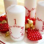 DIY: Quick and simple Advent wreath