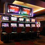 Travel: First impressions from Las Vegas