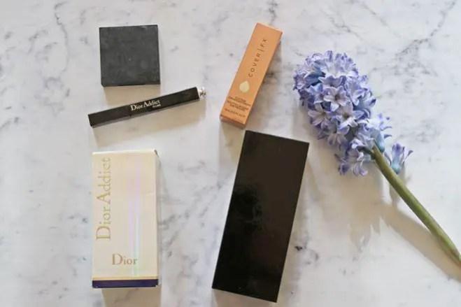 janavar.net   5 Beauty Products I love, but rarely use