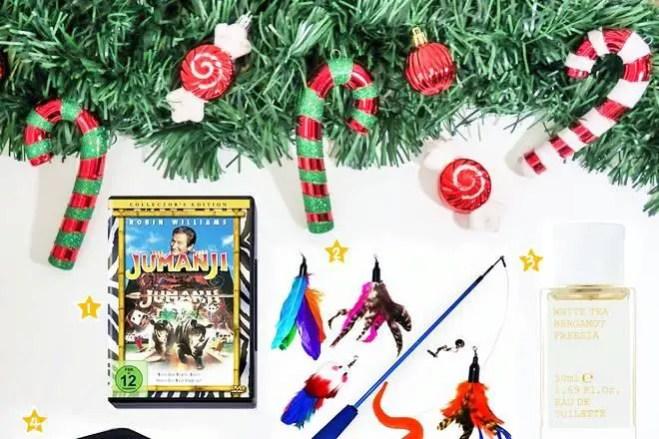 janavar.net | My Christmas 2017 Wish List